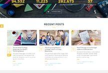 CT6INTER web design