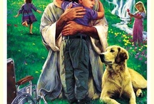 Pets in heaven with Jesus