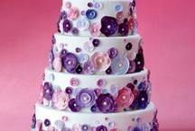 Wedding Cakes I Adore