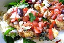 Mediterranean diet / by Mary Decker