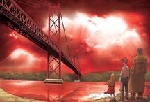 Illustration / Art / by Hugo Ferreira