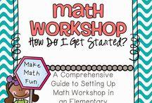 Multigrade Math Ideas