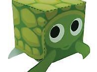 Doosschildpadden