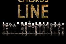 A Chrous Line / A Chorus Line will be performed at Salford City College in May 2015 Pendleton Campus