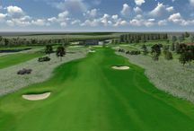 Notts Golf Club (Hollinwell) :: 3D Flyovers / Check out our 3D Flyovers #thefutureofgolf - http://www.wholeinonegolf.co.uk/uk/england/nottinghamshire/notts/notts.htm