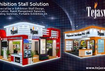 Exhibition Stall Design and Fabrication INDIA / Best #Exhibition Stall Designer Service in #INDIA - Tejaswi Services Pvt Ltd, also providing services including Portable Exhibition Stall, Exhibition Stall Fabrication read more at http://www.tejaswi.co/exhibition  #ExhibitionStallDesign #ExhibitionStallFabrication