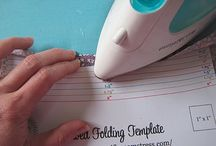 Sewing Tips / Smart Sewing Tips for miscellaneous sewing projects