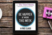 Workplace:  Work/Life Balance