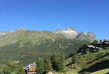 beautyful mountains