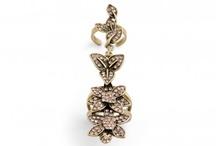 Lovely Jewels / by Jackie Ramirez