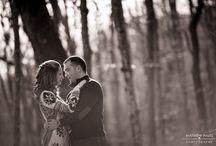 Favorites - Mountain Engagement Photos