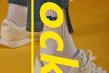 Socks Club / ADER Socks