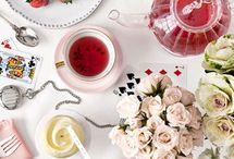 VALENTINE' DAY INSPIRATIONS