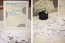Wedding ideas / by Deb Hartley