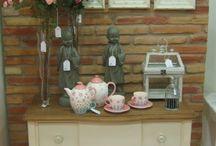 Decoración / Cosas bonitas para decorar tu hogar.