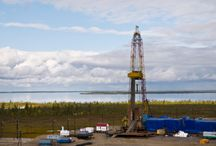 Fracking / by Wendy Holtorff