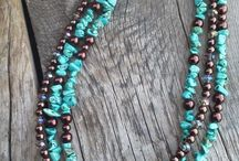 Beading & Jewelry / by Joanne Mower Graves
