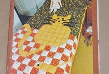 Quilts for haris