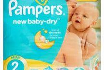 Pampers pelenka / A Pampers pelenka megbízható védelmet nyújt és remek választás minden kisgyermekes szülőnek. Nemcsak kiváló nedvszívóképességgel rendelkezik, de személyre szabottan, a baba korához és mindennapjaihoz igazítva többféle közül is választhatunk, így teljesen mindegy, hogy babánk jól alvó, nyugodt vagy éppen izgága, örökmozgó.   http://peluswebshop.hu/termekkategoria/pampers-pelenkak/