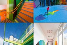 Cool Schools / A tour of cool schools from around the world!