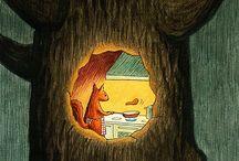 Squirrel Show