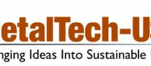 E-Mail Newsletter  Sign Up / Sign up with our newsletter to get the latest news from MetalTech-USA!
