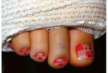 nail polish / by Kristi Kirby
