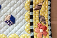 Quilts Borders and Bindings