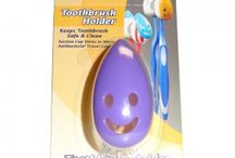 Toothbrushes & Holders / The Smiley Toothbrush Holders are the most handy and sanitary holders in oral care. Their uniquely shaped protective dynamo is the perfect travel companion. Colorful and adorned by smiles, this appropriately named covers are easy to identify. Smiley is fun for the whole family!