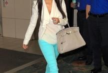 Kim Kardashian Styles
