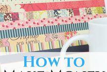 Blogging Tips: Making Money