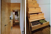 Small Homes/neat ideas / by M. H.