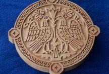 seals, stamps