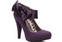 Shoe Diva / by Stephanie Heenan-Orr
