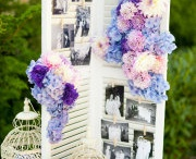 Light Purple Weddings