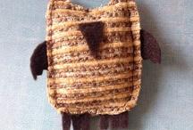 Kitty crafts