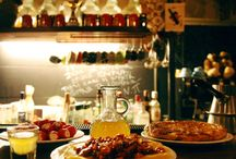 Where to eat in Athens