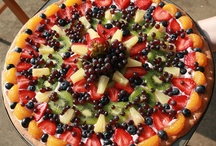 Yummy to my tummy / Food that looks so delish, I might make it!