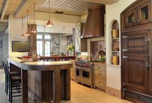 Just Kitchens / by Hannah Campbell