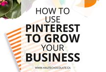 How To Pinterest for Business