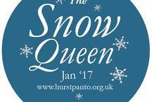 The Snow Queen (2017) / http://www.hurstpanto.org.uk/queen