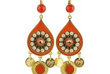 Angelo Barreta Earrings