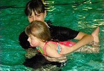 Aquatic terapi