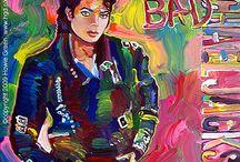 Michael Jackson 2 / ART