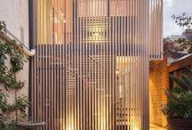 Inspiration architecture et design