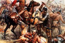Russian medieval wars