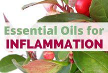 Essential Oils & Aromatherapy.