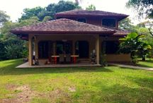 Beautiful 3Bed 2Bath Home in Ojochal / http://www.dominicalrealty.com/property/?id=4254