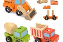 Toys & Games - Play Vehicles