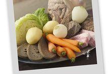 Cuisine régionale : La Bretagne